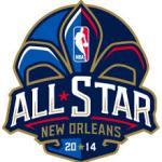 【2014NBA All-Star】スターターと投票結果