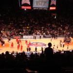 NBA、NCAA-アメリカ現地観戦旅行の基本