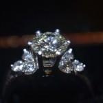 ダイヤモンドストーンとコーチK【Diamond Stone】