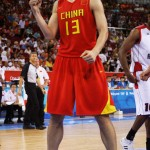 NBAから中国CBAへ-ステフォン・マーブリーと中国バスケットボールと