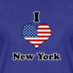 I-love-New-York-T-Shirts