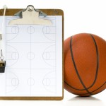 バスケットボールのチーム作り3