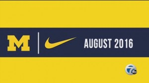 nike michigan