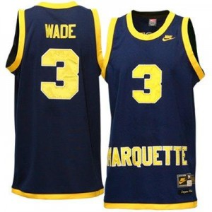 marquette wade