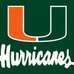 マイアミ大学(フロリダ州)(University of Miami,Florida)ハリケーンズ【カレッジ紹介33】