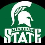 ミシガン州立(ステイト)大学(Michigan State University)スパルタンズ【カレッジ紹介34】