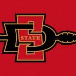 サンディエゴ州立(ステイト)大学(San Diego StateUniversity)アズテクス【カレッジ紹介⑳】