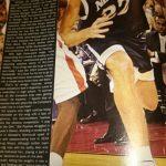 ニック・ファジーカスと日本のバスケットボールとMr.Basketball。