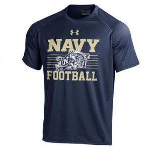 20160526under armour navy football tee cbs