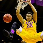 ベンシモンズ騒動とNCAA、NBA