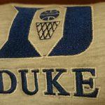 コーチKとデューク大学バスケットボールを振り返る。